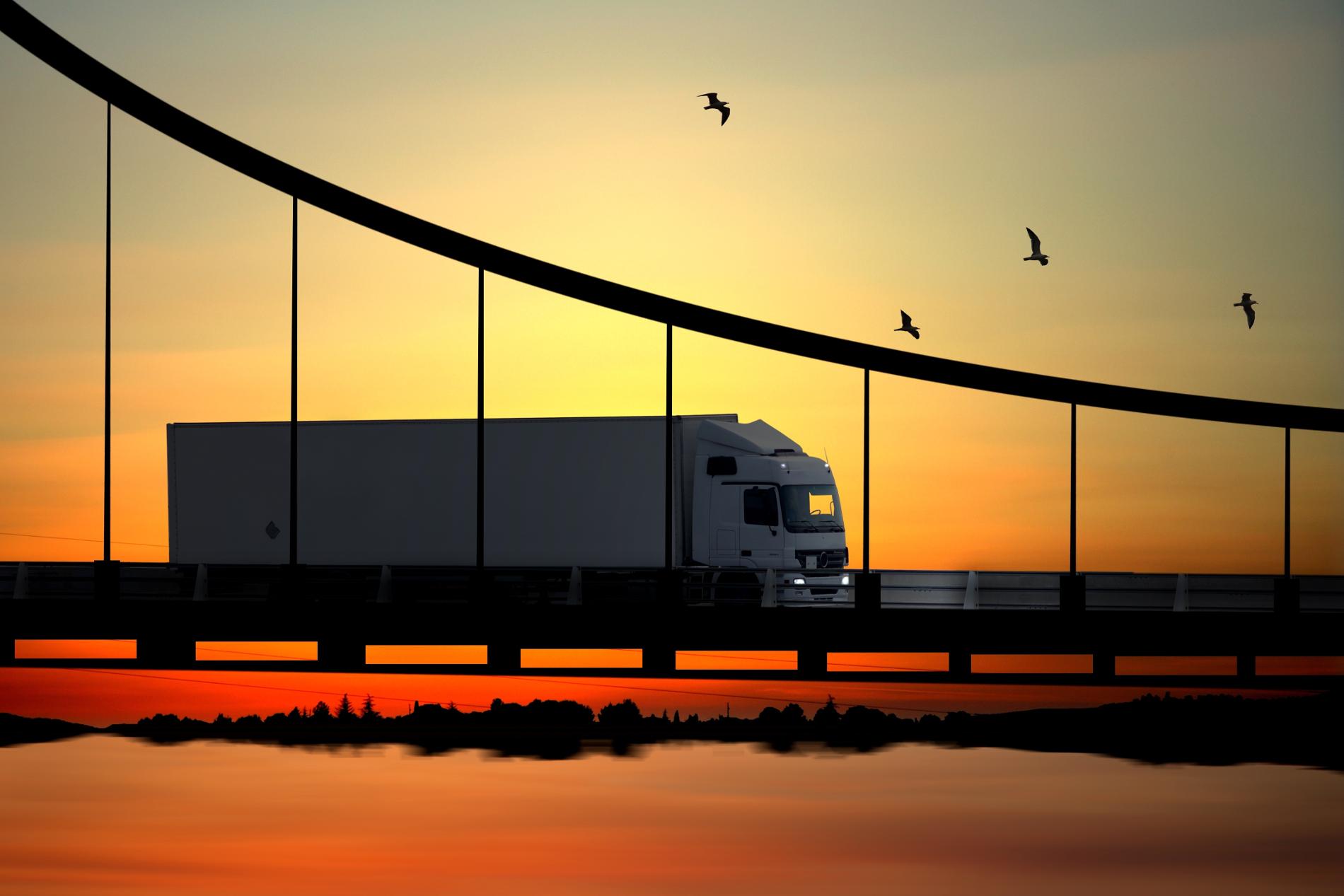 Somos la solución para el manejo logístico de su mercancía.